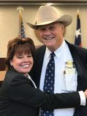Bastrop County sheriff lays out 100-day plan as he takes office