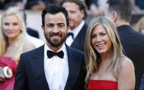 Jennifer Aniston and  Justin Theroux marriage is in danger????