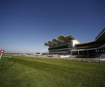 Newmarket unfazed by ITV4 fixtures link