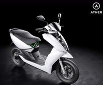 Hero MotorCorp invests Rs 20 cr in two-sheeler start-up Ather Energy