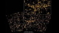 Indian scientists discover 'Saraswati', a supercluster of galaxies