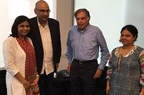 Ratan Tata invests in MUrgency Inc.