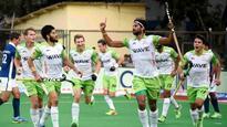 Hockey India League: Rupinder, Talwinder help Delhi ride on Mumbai's waves