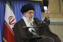 Supreme Leader Blasts U.S. Presence Near Iran