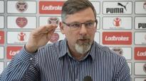 Hearts seeking 'young' coach' - Levein