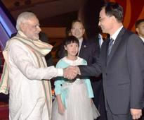 Modi arrives in China for G20, will meet Xi