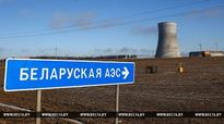 Second reactor vessel for Belarusian nuclear power plant assembled