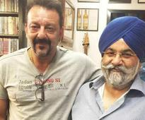 Sanjay Dutt turns gangster again! - News