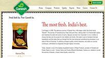 India: Motilal Oswal PE invests $15m in Kolkata-based Ganesh Grains