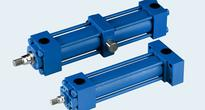 Hydraulic cylinders at IFPE 2017