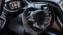 Tony Quinn buys $4.2 million Aston Martin Vulcan supercar
