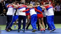 Czechs to face France in Fed Cup final