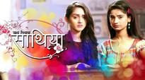 Saath Nibhana Saathiya 16th October 2016 full episode written update: Urvashi claims her rights