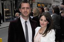 Coronation Street Kylie Platt actress Paula Lane welcomes baby girl with husband Tom Shaw