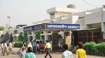 Babu Jagjivan Ram MS booked for molestation, again