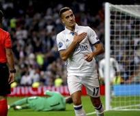 Real Madrid Clobbers Legia Warsaw; Sevilla Breaks Away Jinx