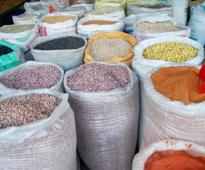 World Food Prices Fall Dramatically In August