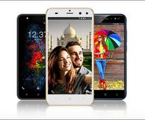 Intex launches affordable smartphone at Rs 4449