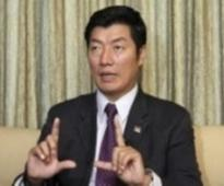 Lobsang Sangay to be sworn-in as exiled Tibetan PM tomorrow