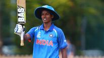 India Women beat Sri Lanka Women by 16 runs