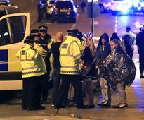 Manchester attack: 2 more persons arrested
