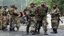Terrorist arrested in J-K's Baramulla