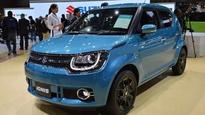 Maruti Suzuki to launch Ignis, Baleno RS; expects double-digit growth in FY17