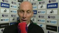 Bob Bradley can boost Swansea fortunes after dramatic win - Llorente