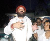 Rape accused Narayan Sai wishes to contest election from UP, court rejects bail
