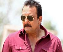 Sanjay Dutt, Kumar Gaurav pray at MP temple