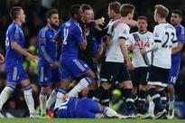 PAUL MERSON COLUMN: Tottenham will want Chelsea revenge, Arsenal are papering over cracks