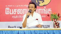 Opposition DMK calls for all-party Cauvery meet