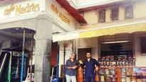 Iconic cafe Madras reopens snacks store, doubles the variety