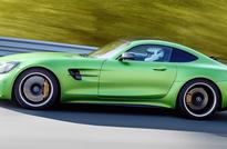 M-B's new brawn on the block is a Porsche hunter (with Video)