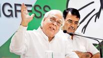 Under fire, Kapil Sibal clears air