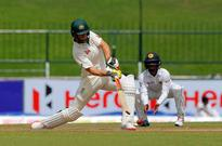 Australians thrive with Mitchell Marsh fifty