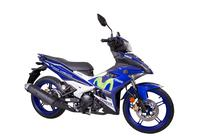 Hong Leong Yamaha announces new graphics for Y15ZR