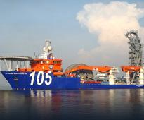 Mcdermott Completes Otis Development Project in the Gulf Of Mexico