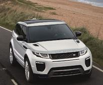 Range Rover Evoque now available with petrol engine