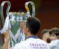 Top European clubs set to win in new Champions League deal