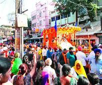 Shahid Divas in Dhubri