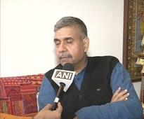 Kejriwal ink-attack: Insolence is AAP's culture, says Congress