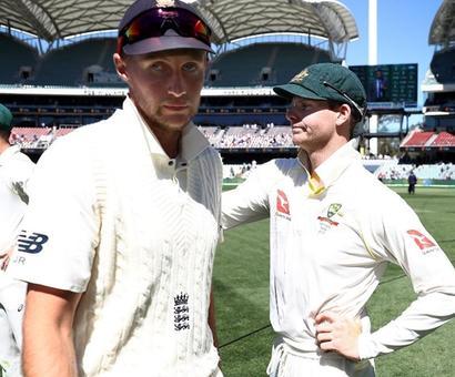 Keep calm and carry on, says England coach
