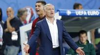 Portugal vs France, Euro 2016 Final: The feeling is of terrible disappointment, says Didier Deschamps