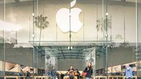 Apple Stock Dropped From Barclays 'Top Pick' List