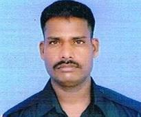 Goodbye Lance Naik Hanumanthappa Koppad: You and your ...
