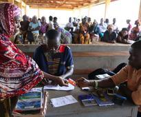 Social protection and the World Humanitarian Summit