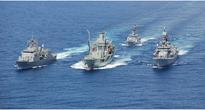 South China Sea Deployment: India Sends Three Naval Ships to Malaysia