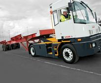 Kalmar to Supply T2 Terminal Tractors to ADT