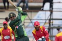 Onus on Zimbabwe to make it tough for Pakistan